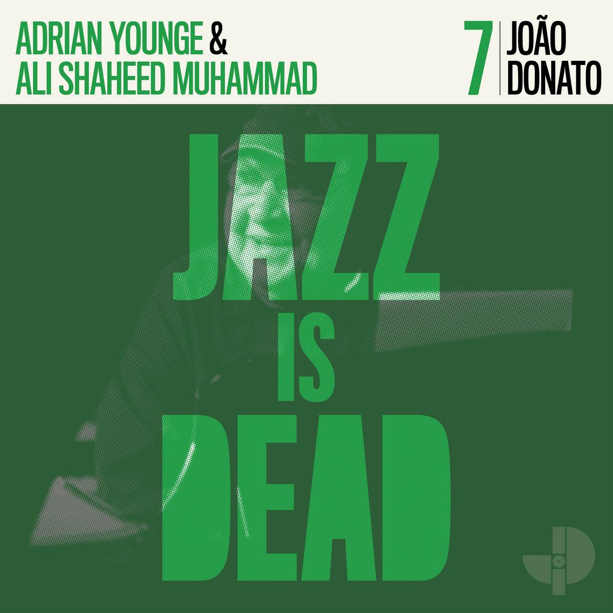 Hoje à noite n'O Sótão. <i>Jazz Is Dead 007</i> é a prova de que João Donato está bem vivo