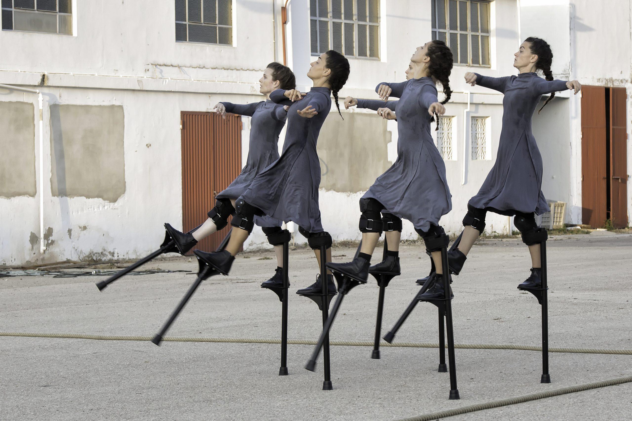 23 Milhas, em Ílhavo, recebe companhia espanhola Cia. Maduixa no primeiro espetáculo no Planteia