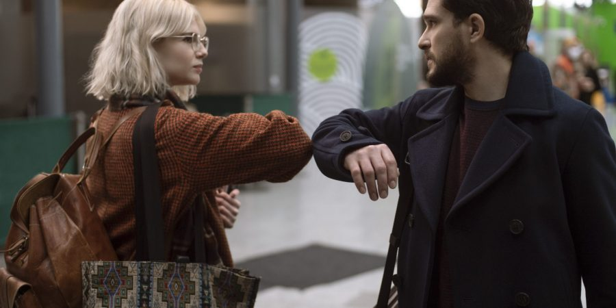 """Segunda temporada de """"Modern love"""" estreia em Agosto e já se pode ver o primeiro trailer"""