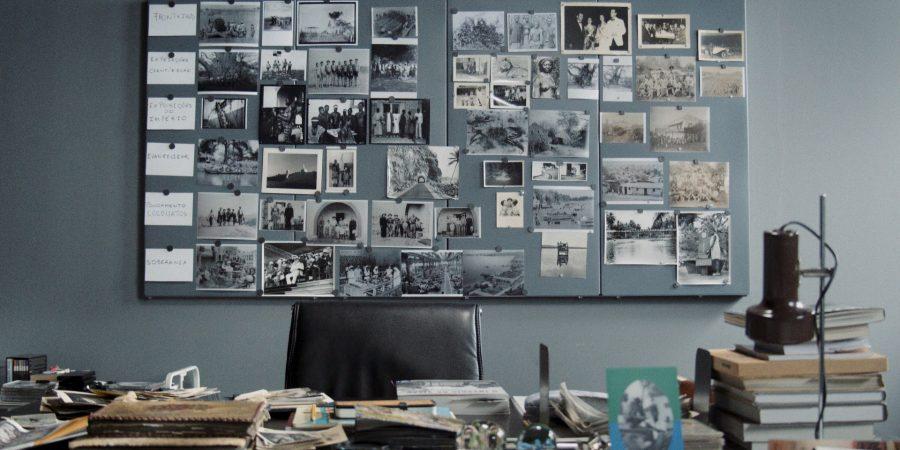 """""""Visões do Império"""" estreia esta semana. Documentário mostra passado colonial português através de fotografias"""