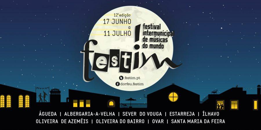 Festim 2021 revela programa completo e alargado a 9 Municípios. Festival começa este mês