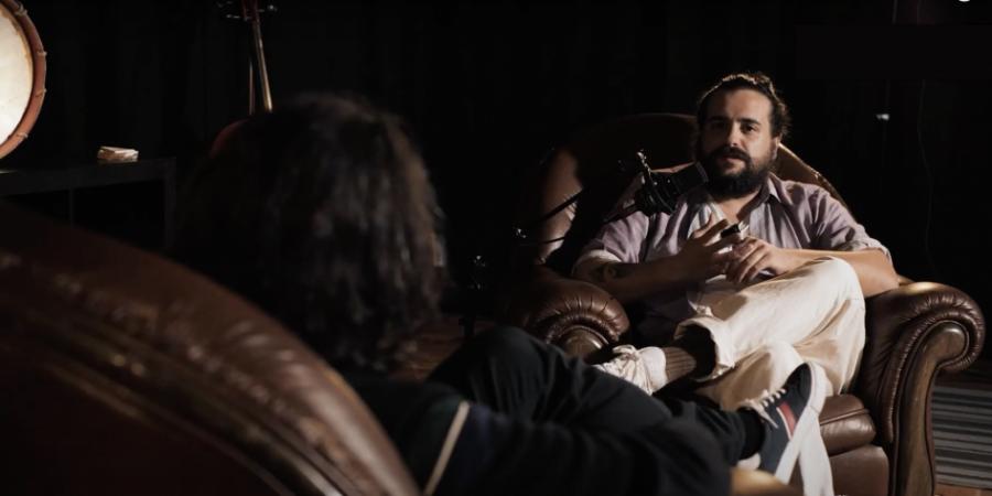 Entrevista a Tyroliro, nova aventura musical de Giliano Boucinha