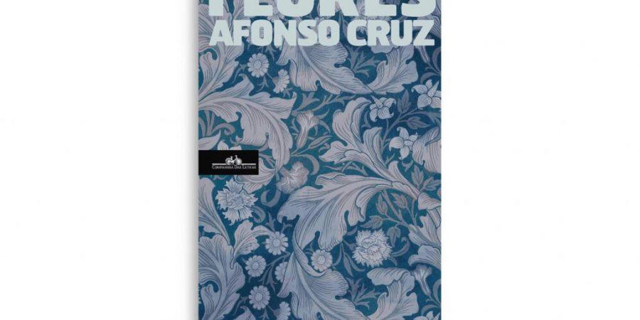 """""""Flores"""", de Afonso Cruz, é o livro do mês"""