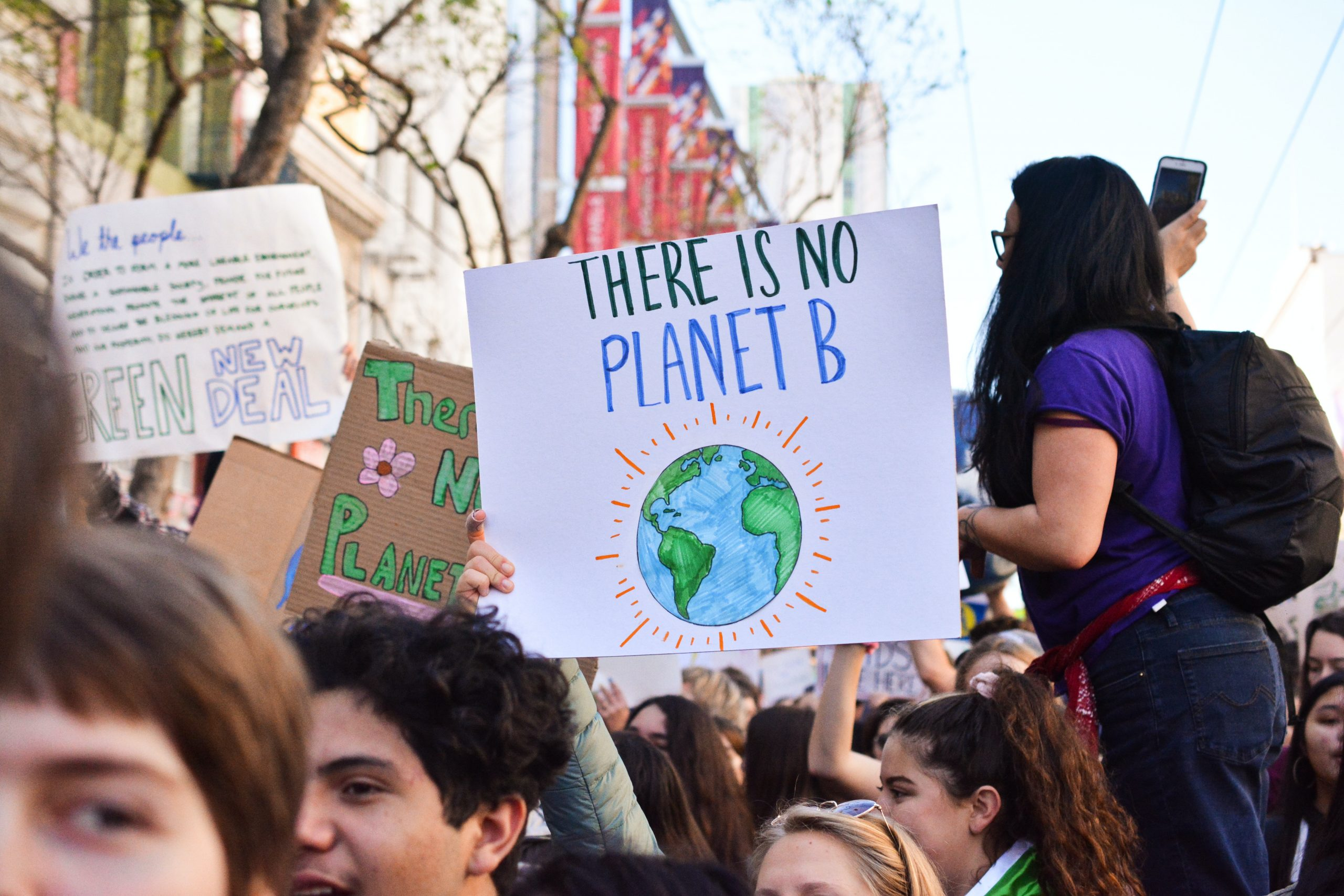 Europeus consideram que as alterações climáticas são o problema mais grave com que o mundo se depara
