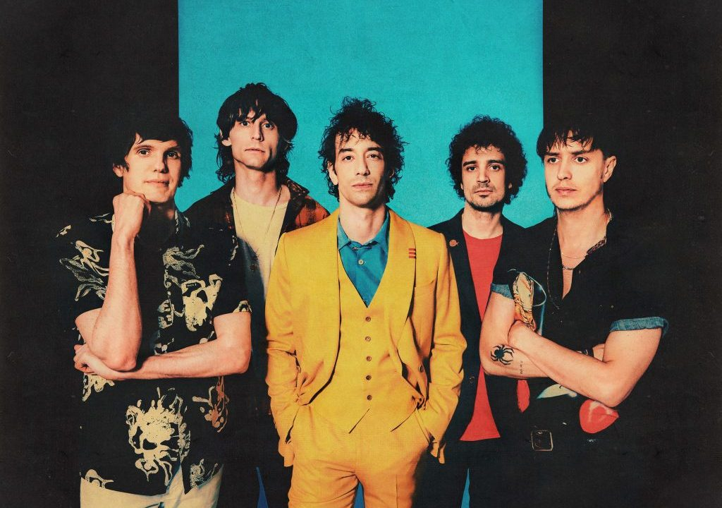 The Strokes, Glass Animals, Modest Mouse, Fontaines D.C. e Moses Sumney confirmados no NOS Alive