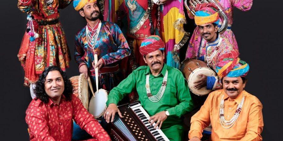 Yamandu Costa e Dhoad Gypsies of Rajasthan encerram Festim 2021