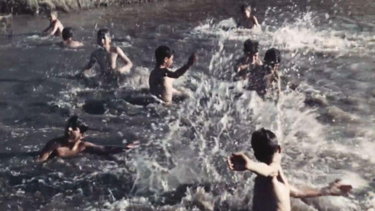 Cinema de Cecilia Mangini, primeira documentarista feminina italiana, é o foco da nova retrospectiva do Doclisboa