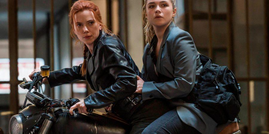 """Já se pode comprar bilhetes para a pré-estreia de """"Viúva Negra"""", com Scarlett Johansson e Florence Pugh"""