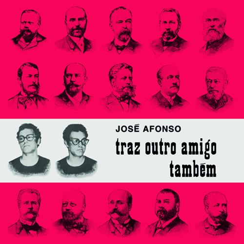Editora anuncia datas para a edição da obra de Zeca Afonso
