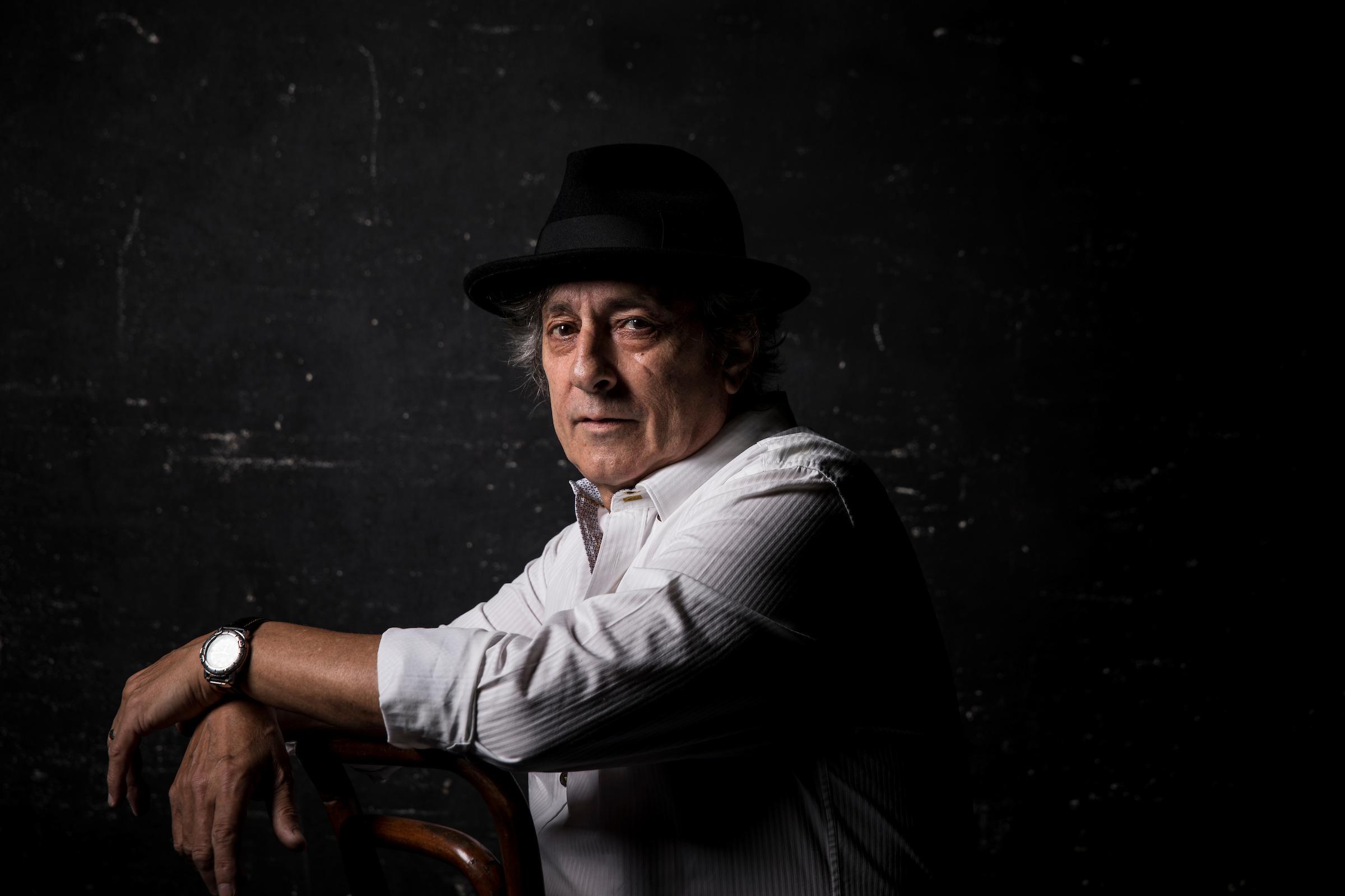 """Entrevista. Jorge Palma: """"A informação em geral tem uma visão muito desfocada da realidade global"""""""