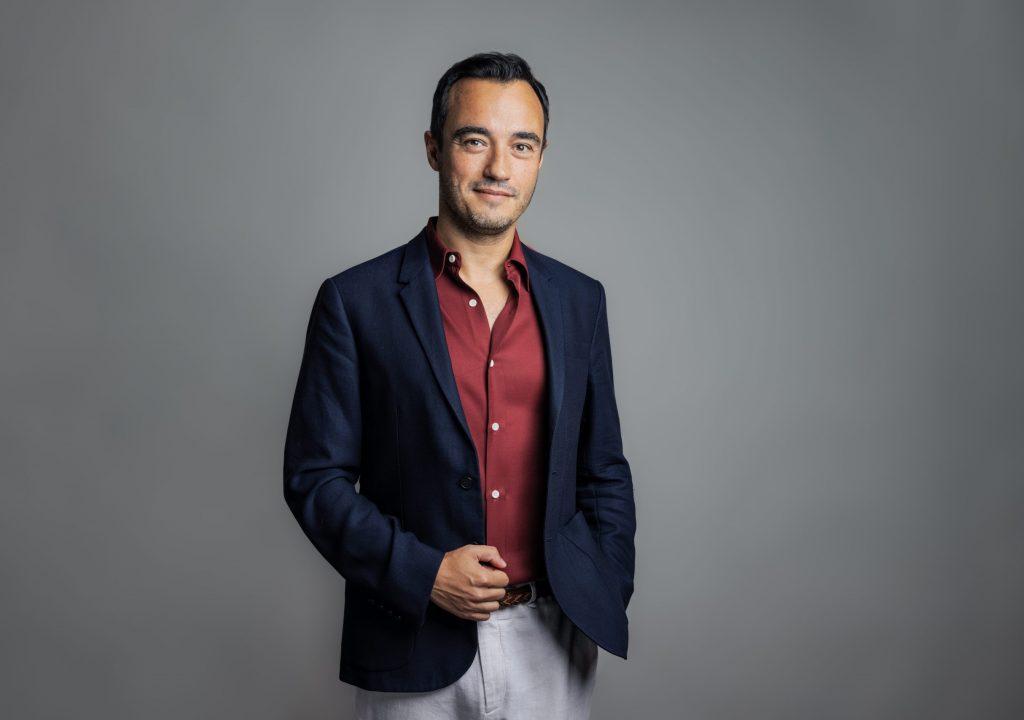Pedro Penim é o novo director artístico do Teatro Nacional D. Maria II