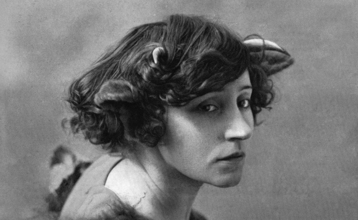 Colette ou o arquétipo da mulher livre