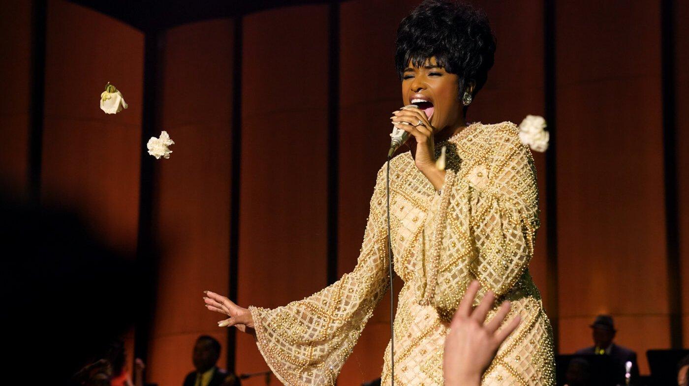 """""""Respect"""": a biografia de Aretha Franklin, a Rainha da Soul, não chega aos calcanhares da sua voz"""