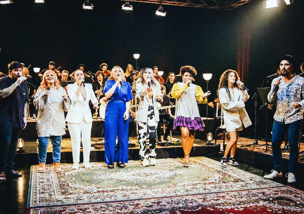"""Concerto """"Cantinho do Zeca"""" com direcção artística de Agir celebra o génio português de Zeca Afonso"""