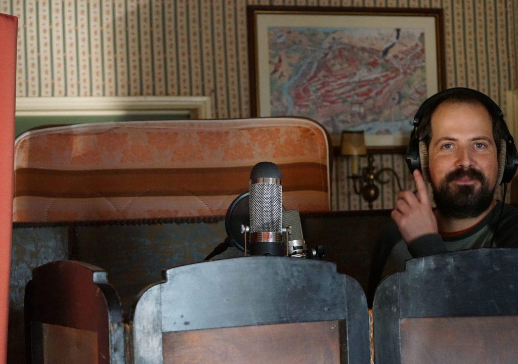 Siricaia, The Lemon Lovers e B Fachada na programação de outubro do 23 Milhas, em Ílhavo