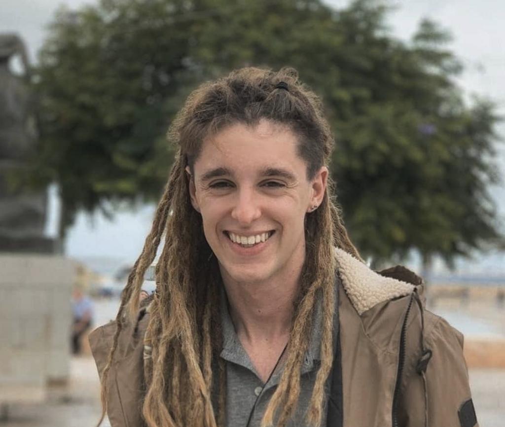 """Entrevista. João Correia Rodrigues: """"Escolas médicas têm de inserir cadeiras ligadas à saúde LGBTQIA+"""""""
