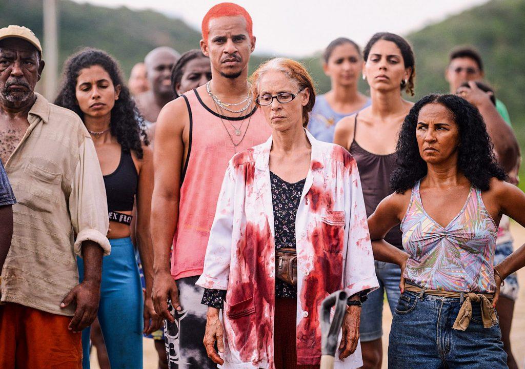 "RTP2 exibe ""Bacurau"", filme de  Kleber Mendonça Filho e Juliano Dornelles"