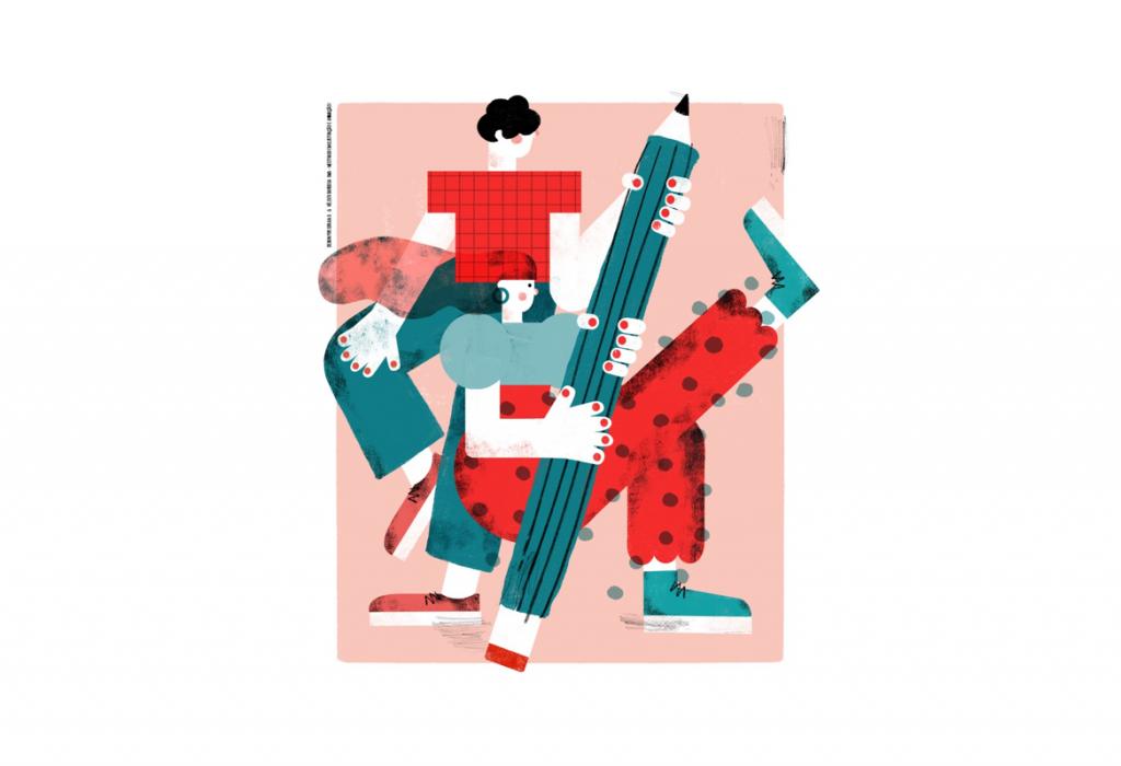 Bienal de ilustração. Município de Braga lança desafio a ilustradores nacionais e internacionais