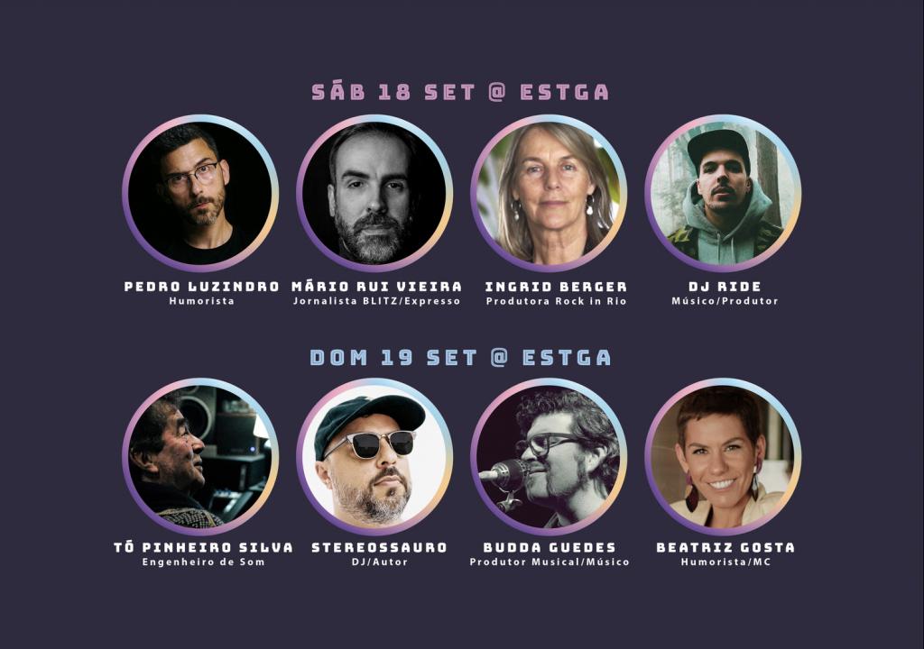 """Primeiro """"Congresso de Bastidores"""" acontece este fim-de-semana em Águeda"""