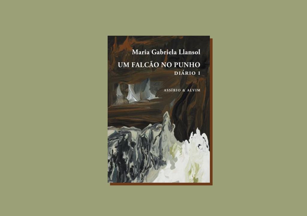 """""""Um Falcão no Punho"""", de Maria Gabriela Llansol, chega de novo às livrarias portuguesas"""