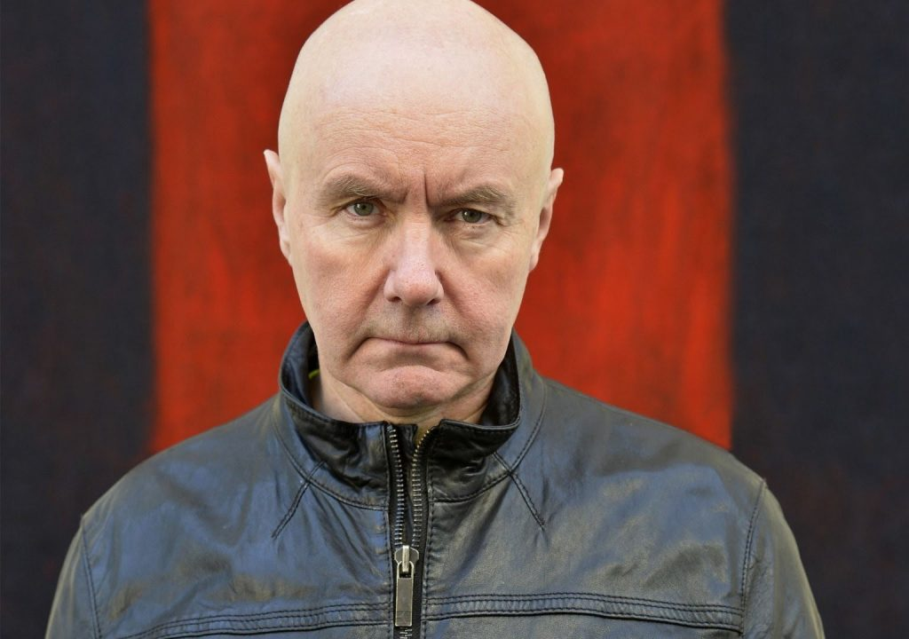 """Irvine Welsh, autor de """"Trainspotting"""", estará no FEST, em Espinho"""