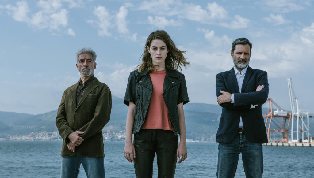 """""""Auga Seca"""" vence prémio de melhor série dramática no Celtic Media Festival"""