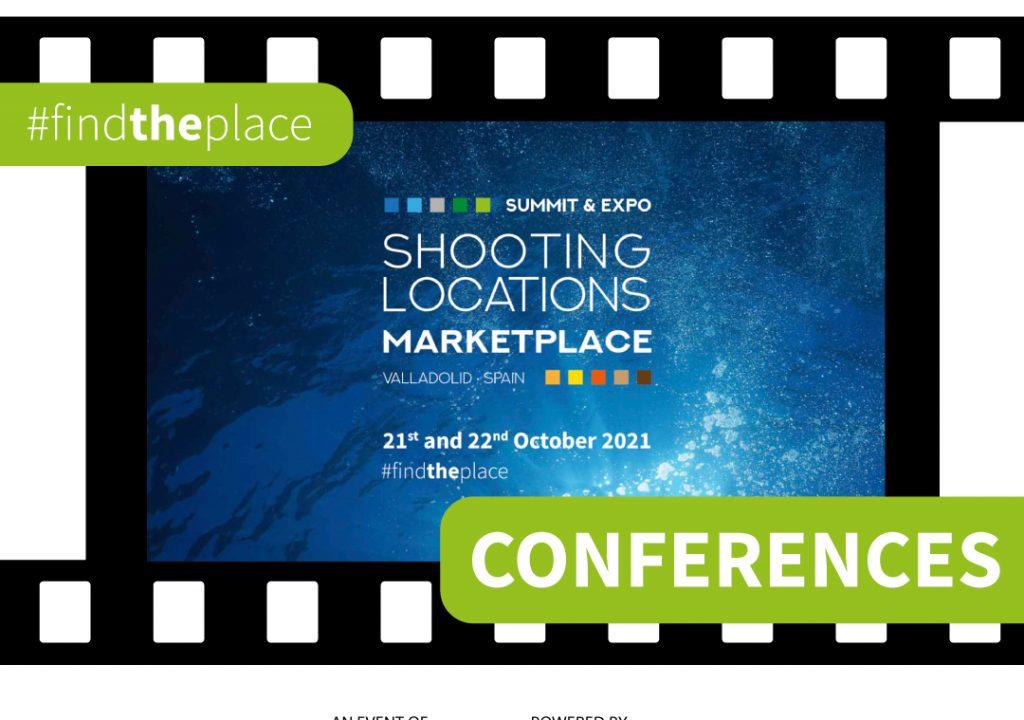 O Shooting Locations Marketplace, evento da indústria audiovisual, contará com palestrantes internacionais