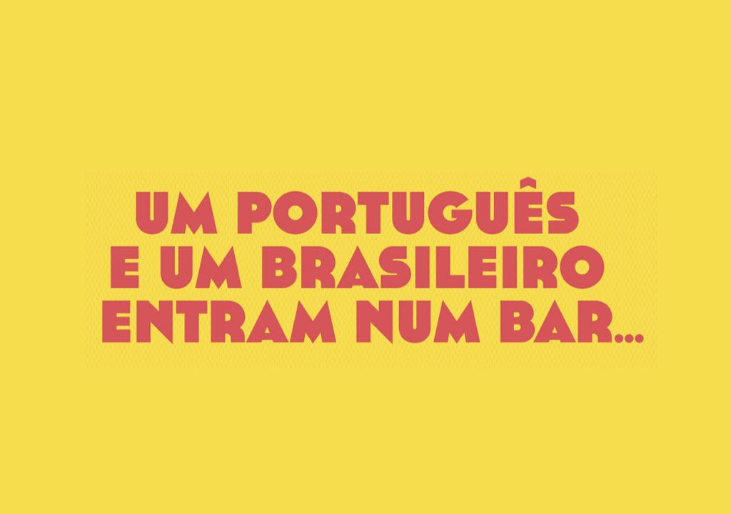 Gregorio Duvivier e Ricardo Araújo Pereira marcam encontro no Porto
