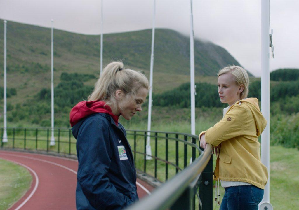 """""""Home Ground"""". Aclamada série norueguesa sobre o mundo feminino no futebol estreia na Filmin"""