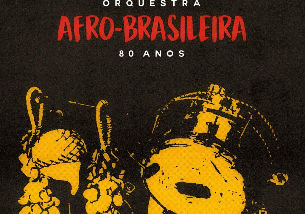 Hoje à noite n'O Sótão. 50 anos depois, o legado musical da Orquestra Afro-Brasileira