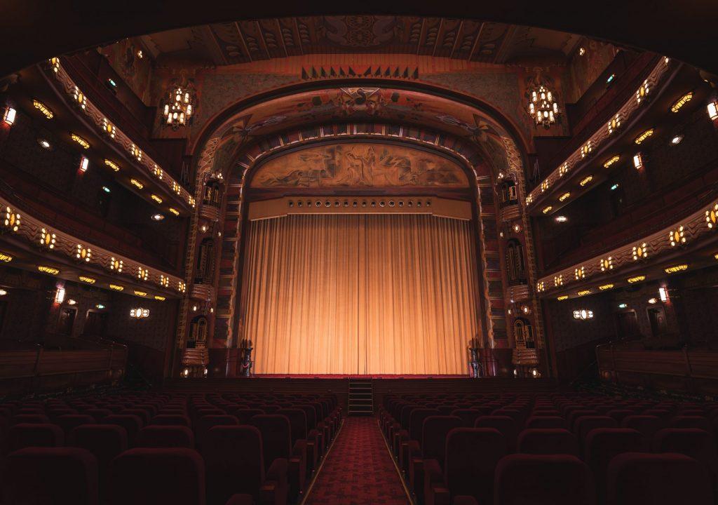 DGArtes abre concurso de apoio à programação da Rede de Teatros e Cineteatros Portugueses