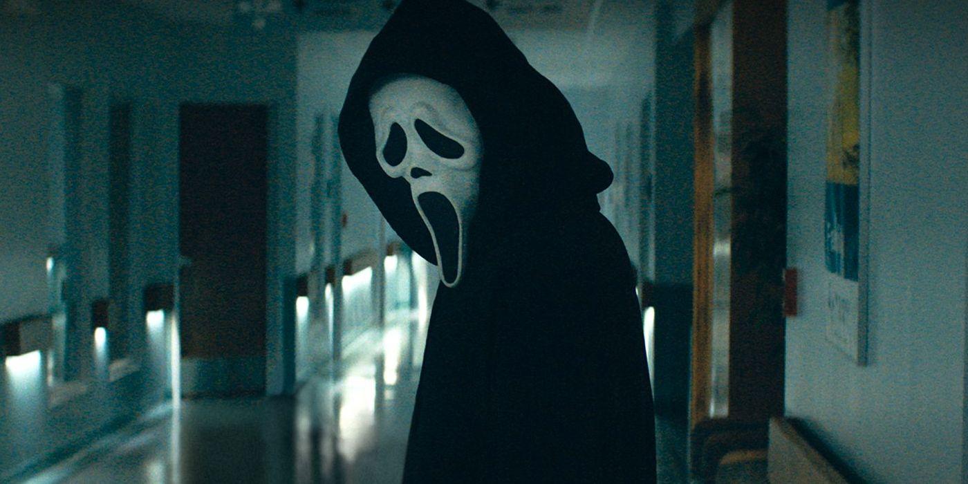 """""""Gritos"""", uma das mais épicas sagas de terror, está de volta. Vê o primeiro trailer"""